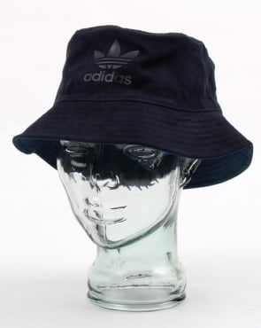 Adidas Originals I Bucket Hat Navy