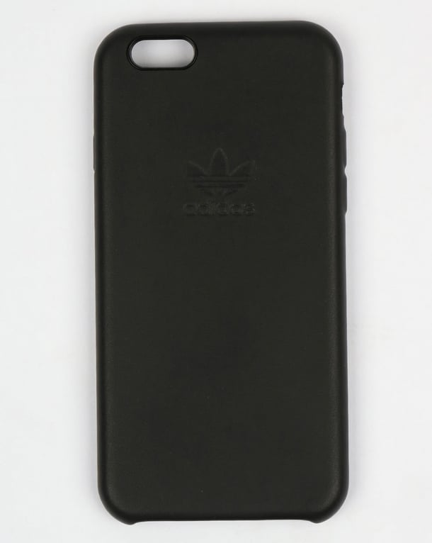 Adidas Originals iPhone 6/6S Slim Case Black