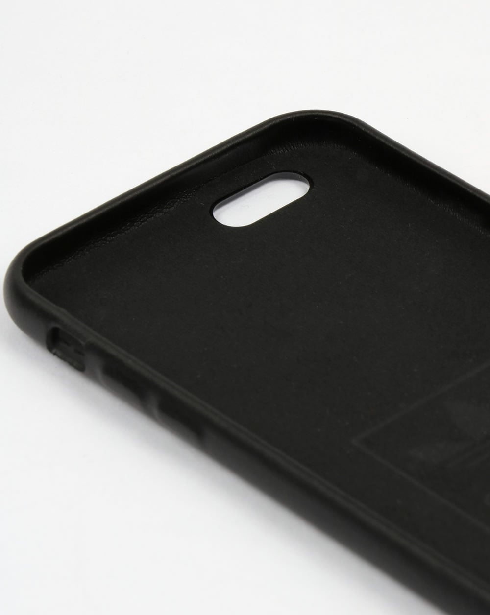 new style 10e3f 971fc Adidas Originals iPhone 6/6S Slim Case Black