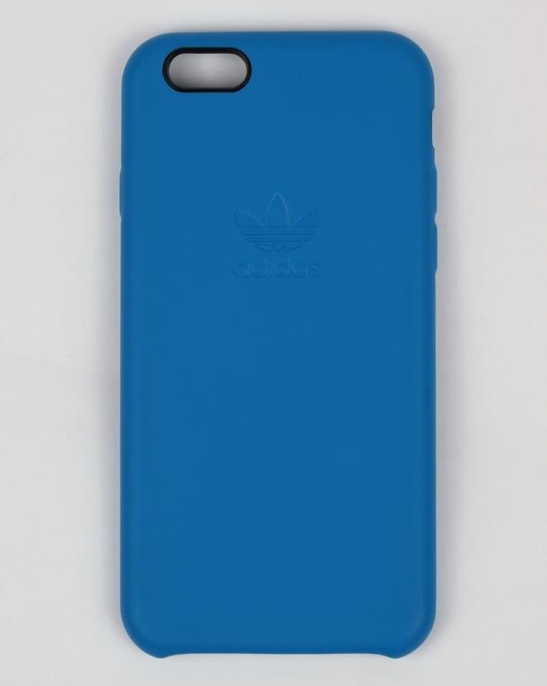 Adidas Originals iPhone 6/6s Slim Case Bluebird