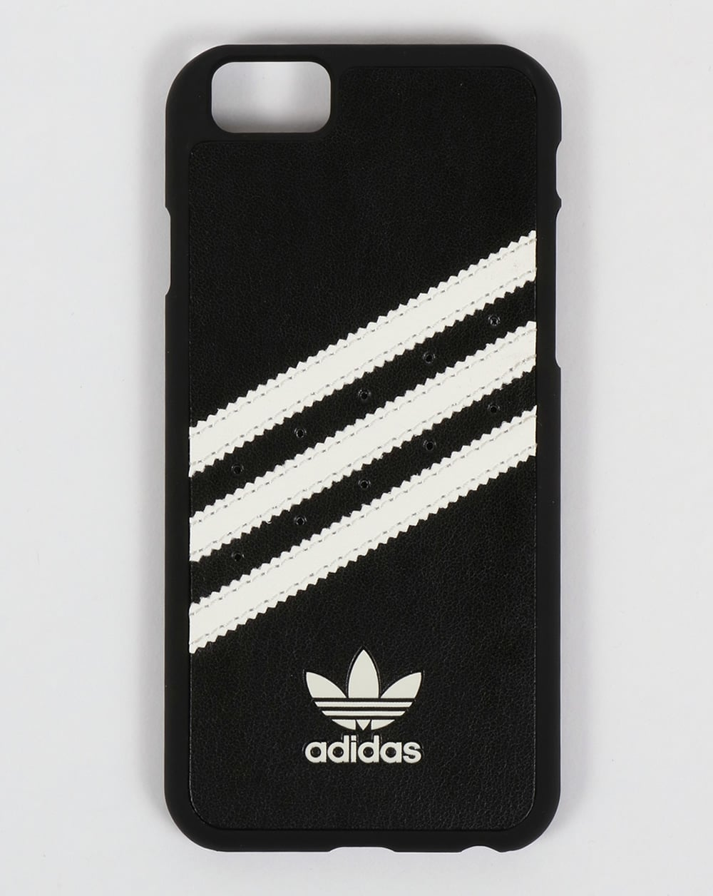 pretty nice 2ff0a f676f Adidas Originals iPhone 6 Moulded Case Black/White