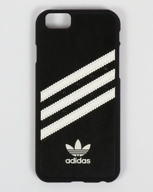Adidas Originals Iphone 6 Moulded Case Black/white