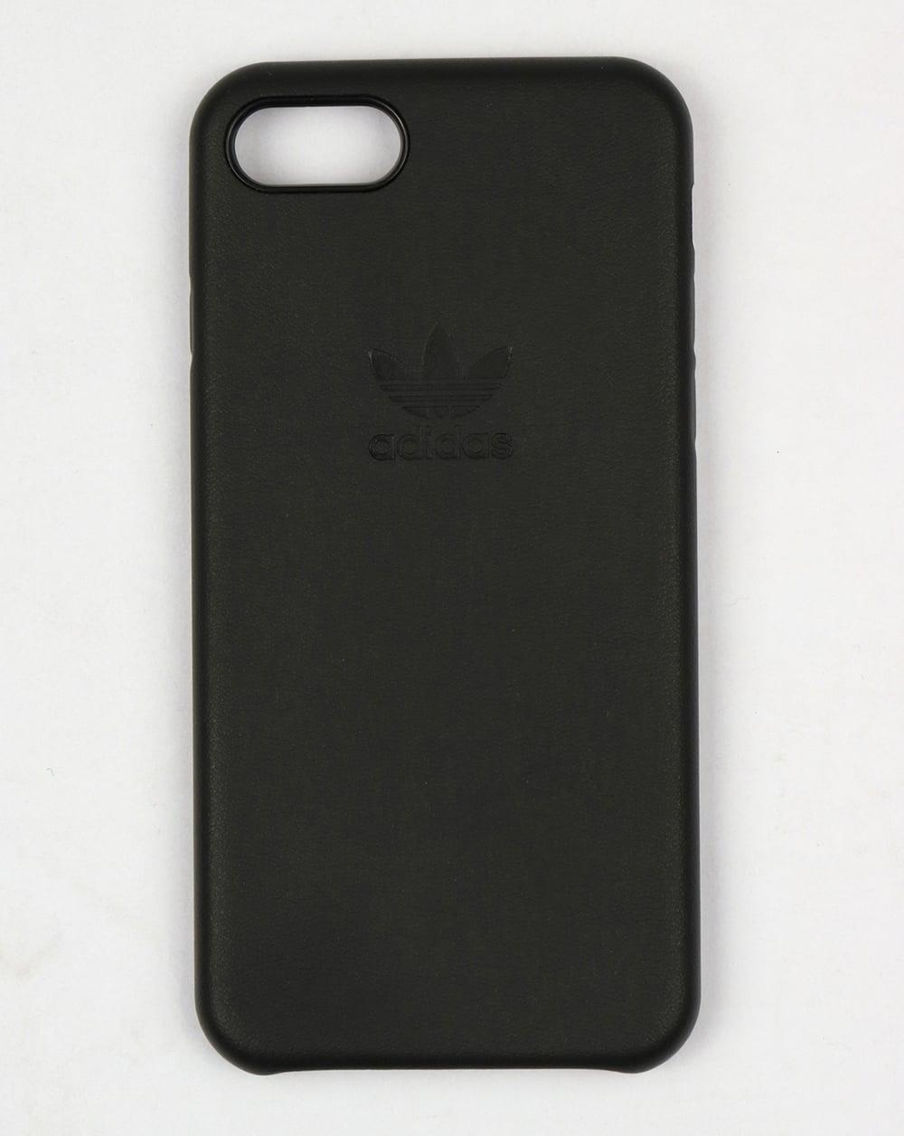 vasta selezione di 08d9e cb624 Adidas Originals iPhone 7 Slim Case Black