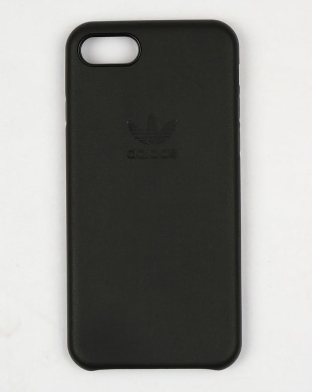 Adidas Originals iPhone 7 Slim Case Black