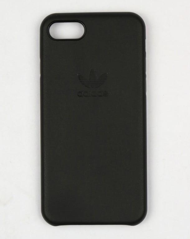 Adidas Originals iPhone 7 Slim Case Black