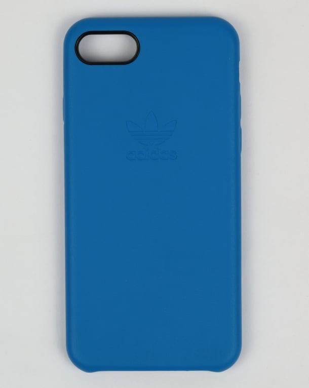 Adidas Originals iPhone 7 Slim Case Bluebird