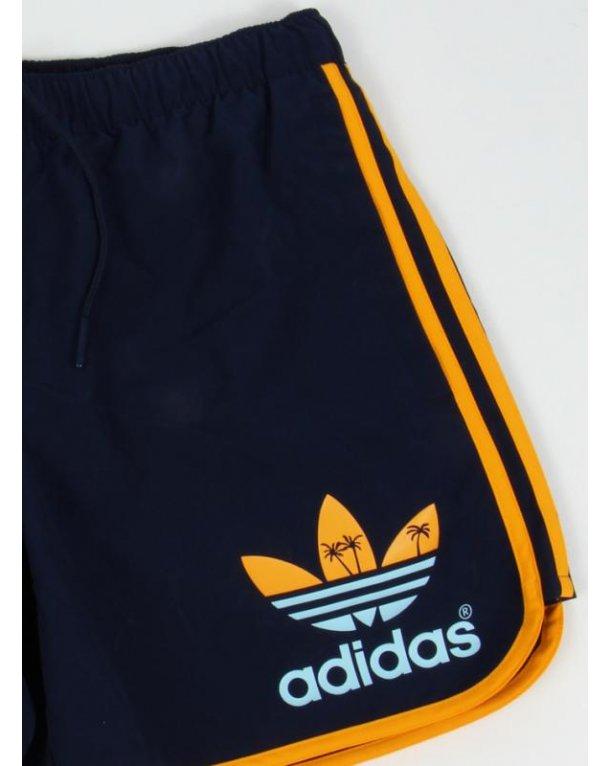 adidas originals swim shorts