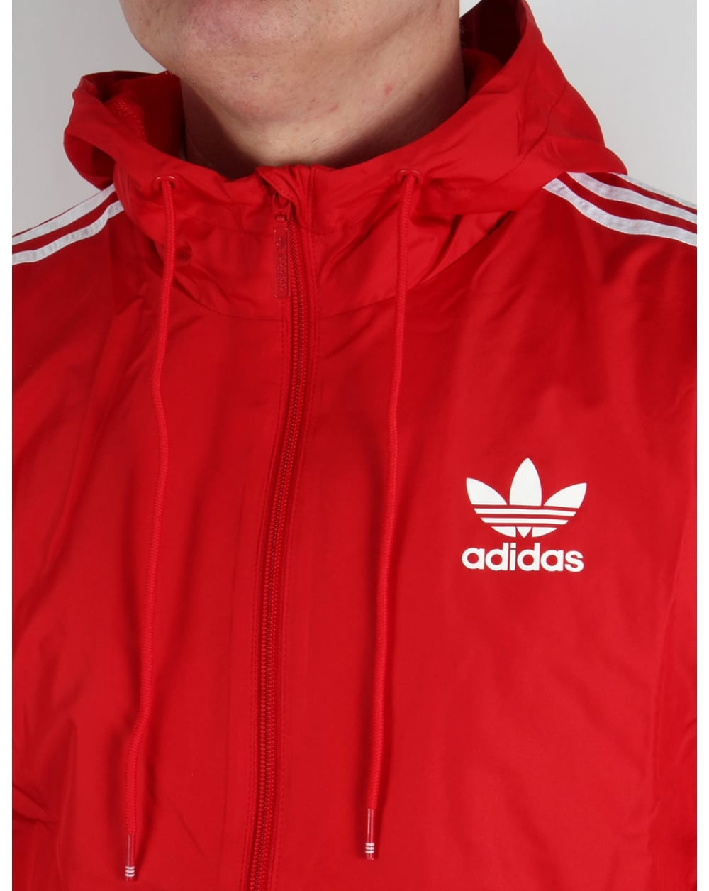 buygtadidas originals jacket red