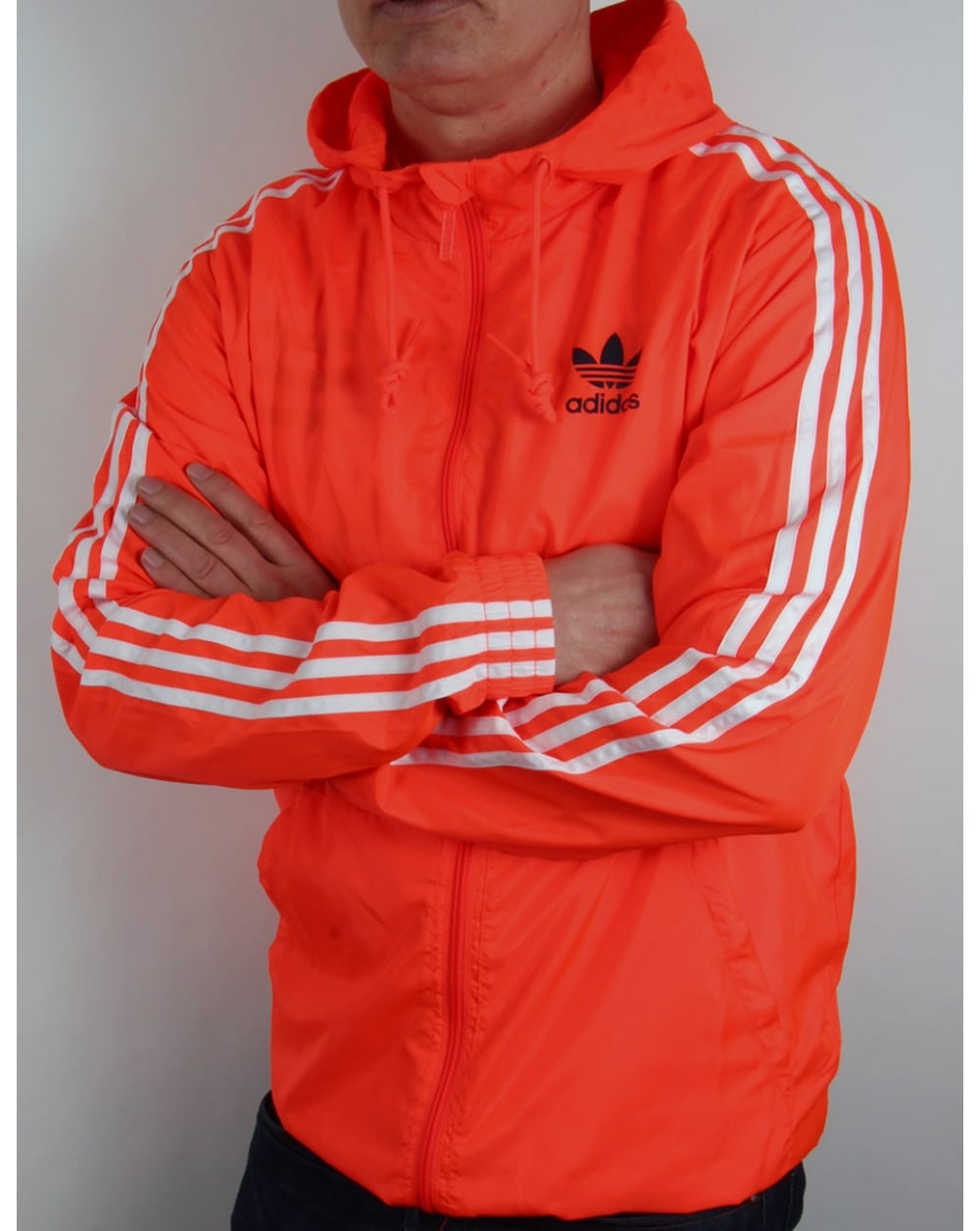 orange adidas jacket,adidas limited edition stan smith -OFF56 ...
