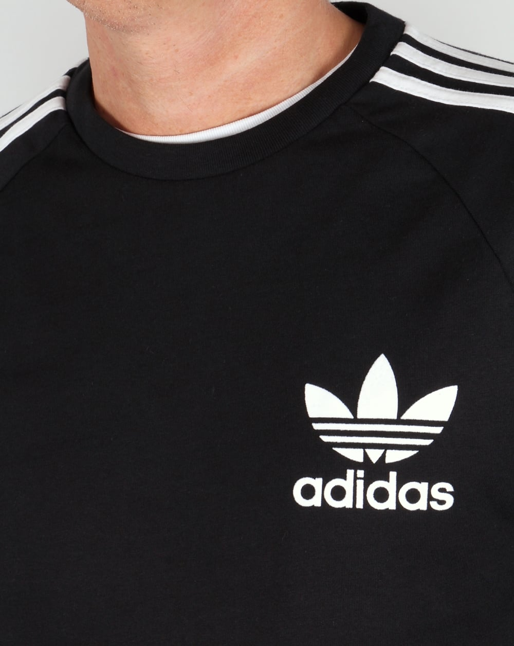 Shirts › Adidas Originals › Adidas Originals Long Sleeve T Shirt