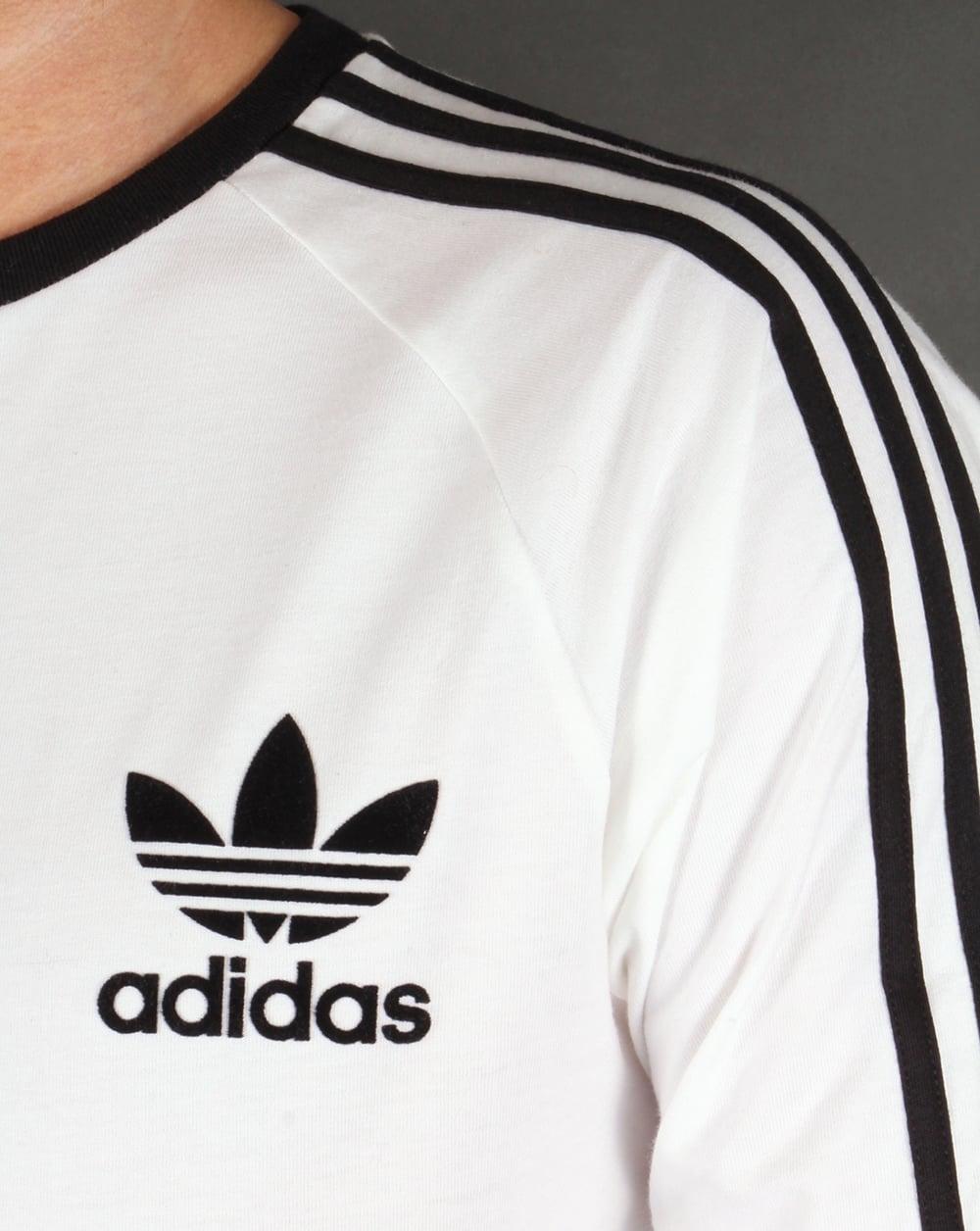 Fashion England adidas Originals Modern T Shirt