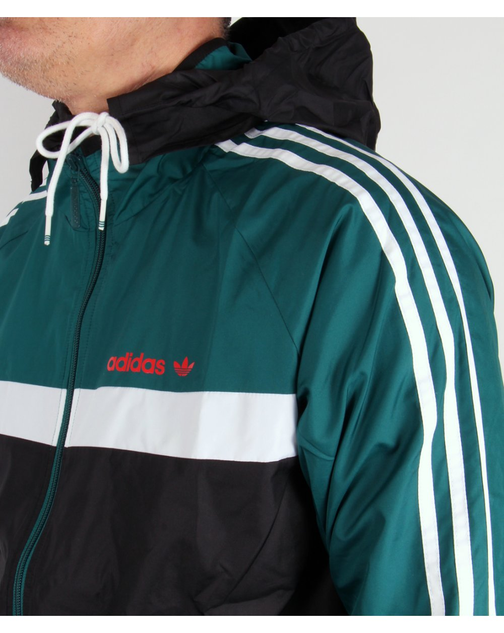 b80d0ed4530fc adidas originals marathon 83 jacket black,