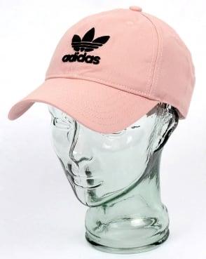 Adidas Originals Ob Baseball Cap Vapour Pink