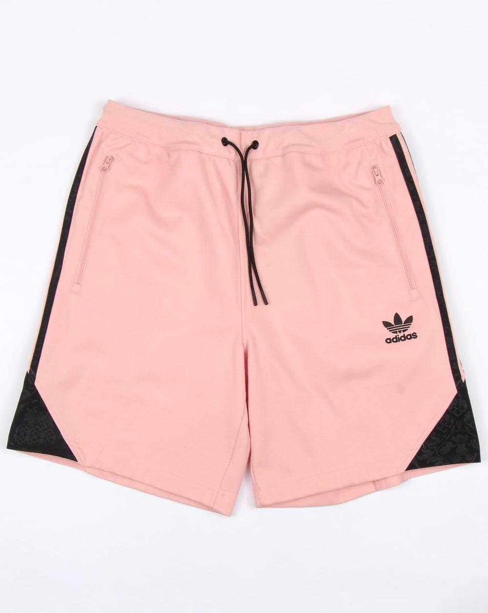 75e966a8b adidas Originals Adidas Originals Ob Shorts Vapour Pink
