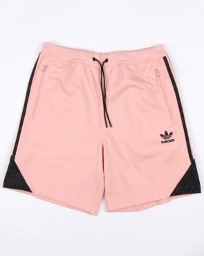 Adidas Originals Ob Shorts Vapour Pink