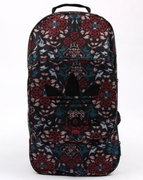 Adidas Originals Ob Street Backpack Black