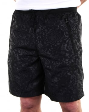 Adidas Originals Ob Tonal Shorts Black