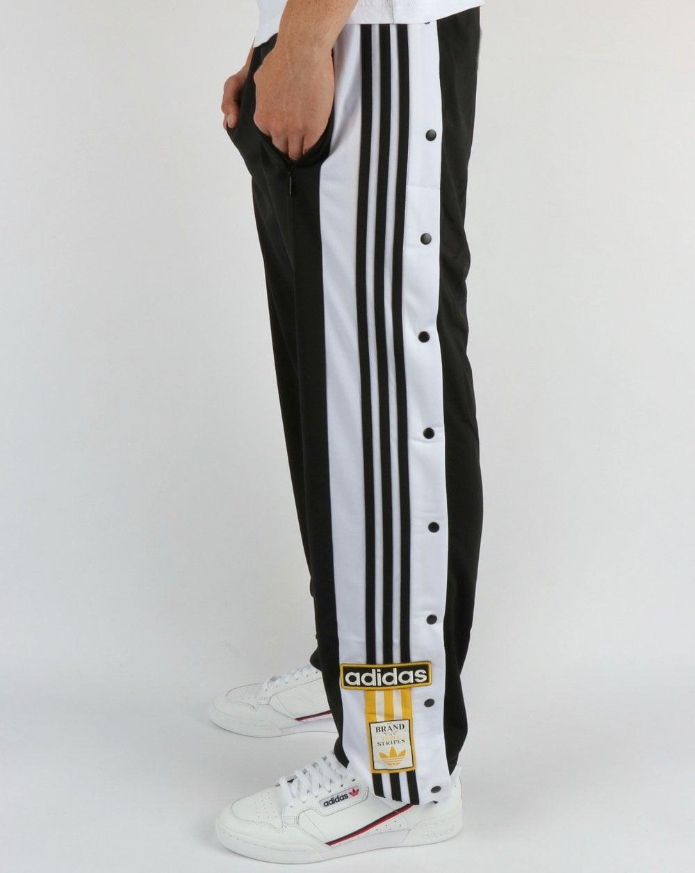 Adidas Originals OG Adibreak Track Pants Black 909d10d80a1