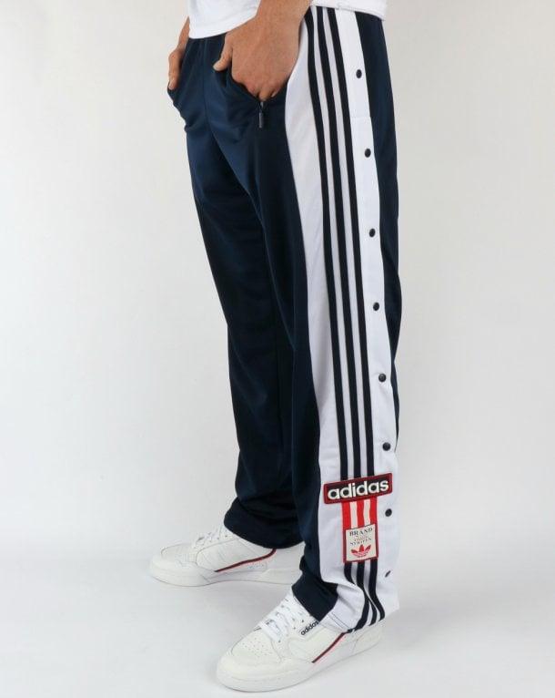 Adidas Originals OG Adibreak Track Pants Navy