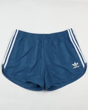 Adidas Originals Old skool Football Shorts Core Blue