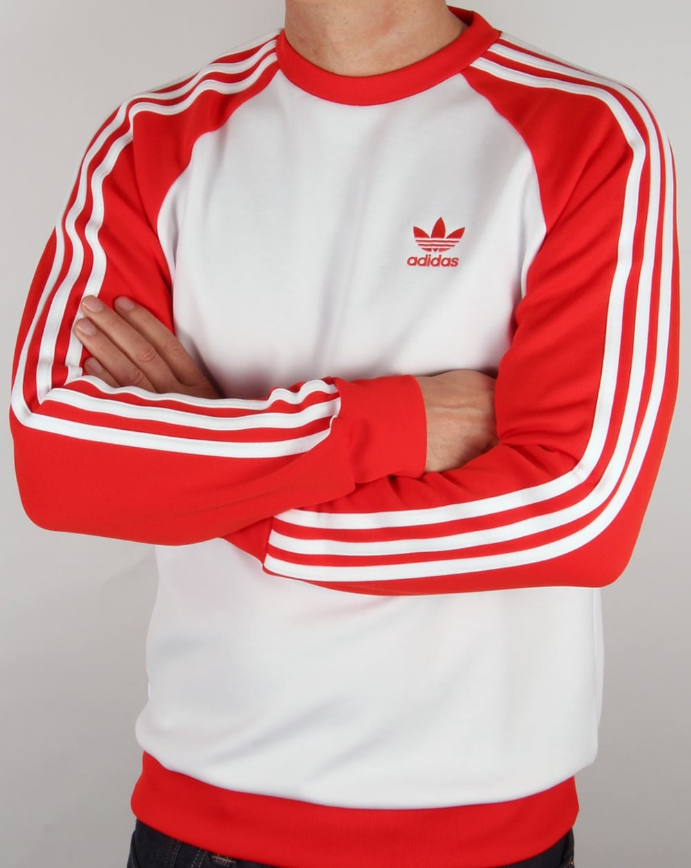 adidas classic sweat retro