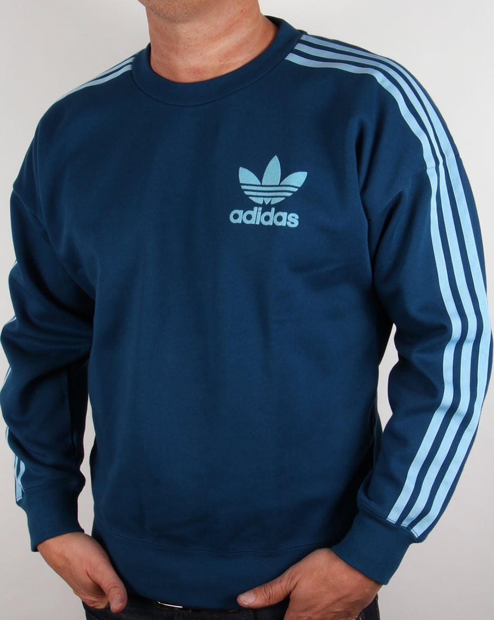 adidas original jumper