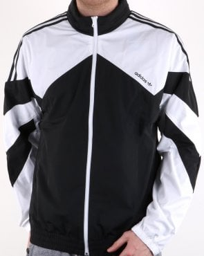 Adidas Originals Palmeston Windbreaker Black/white