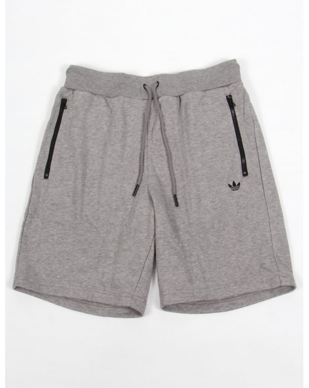 Adidas Originals PE Shorts Heather Grey