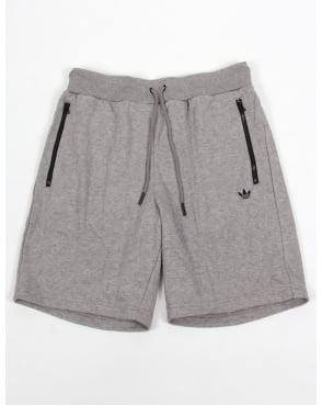 Adidas Originals PE Shorts Heather Grey