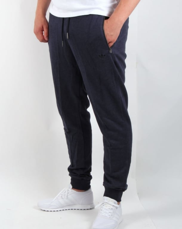 Adidas Originals PE Slim Track Pants Navy