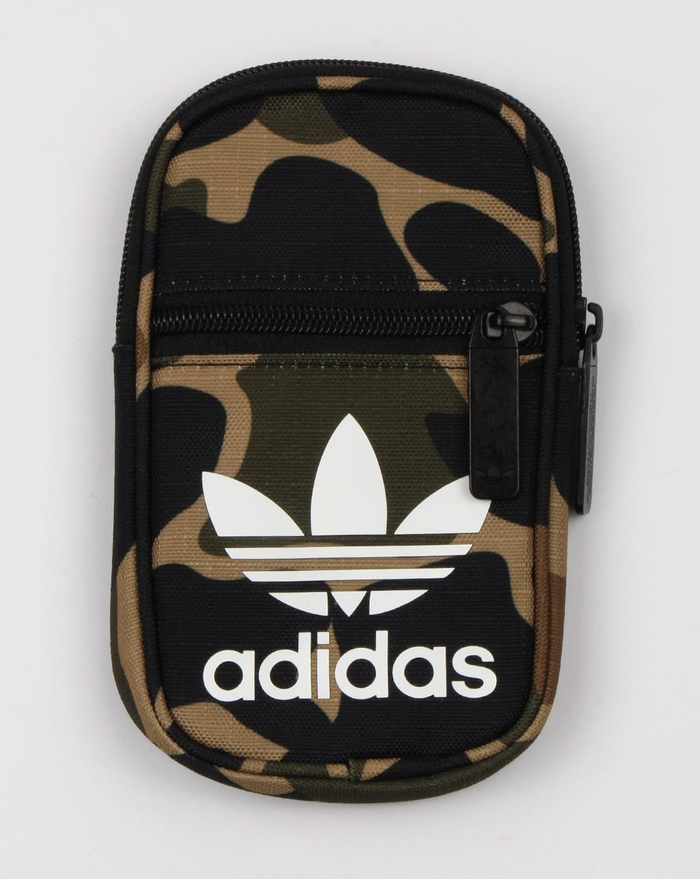 Adidas Originals Pouch Bag Camo e8f33b15d7879