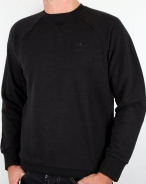 Adidas Originals Premium Sweatshirt Black