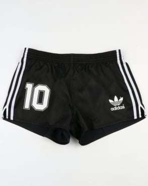Adidas Originals Retro Shorts Black
