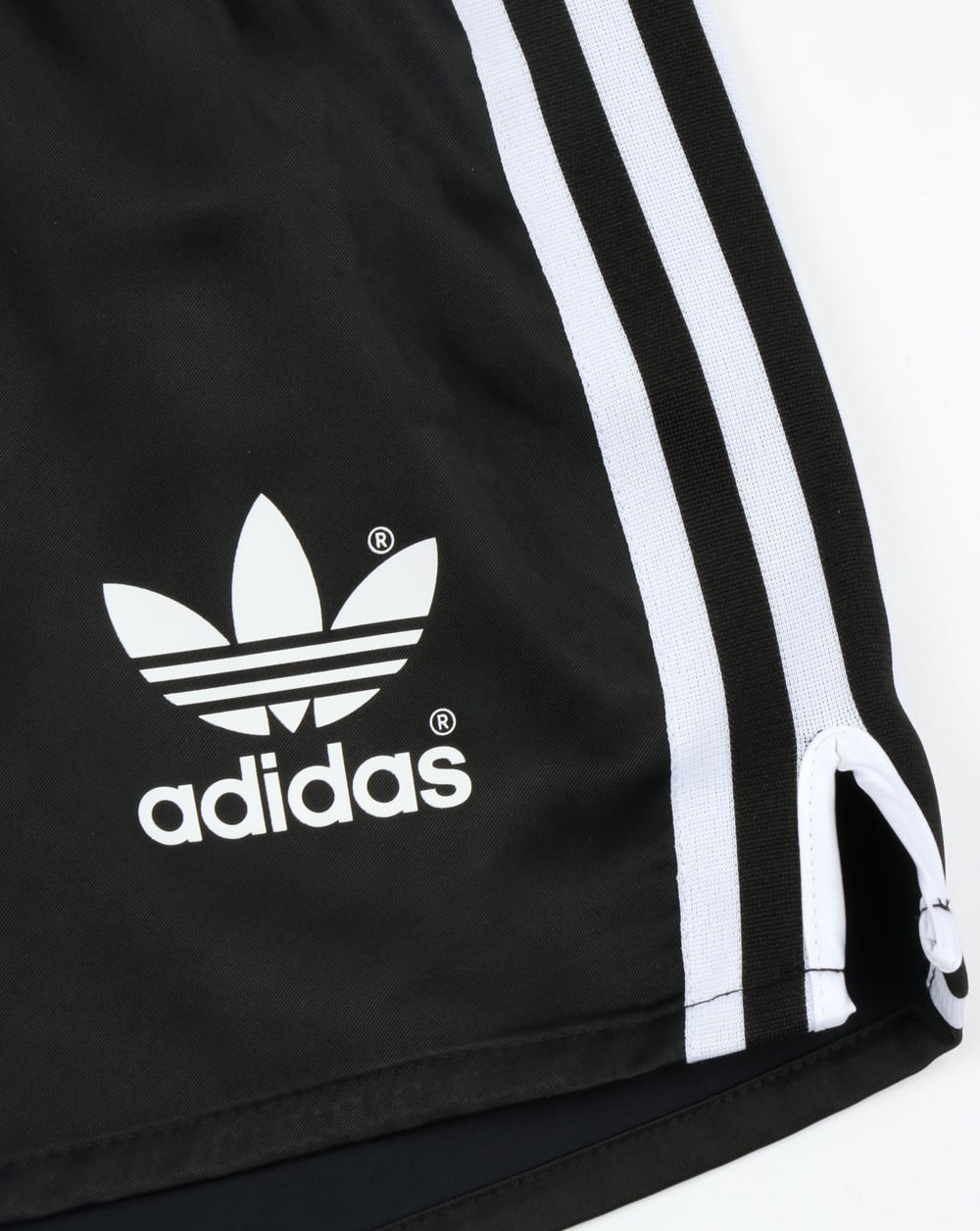 Black Adidas Originals Shorts Shorts Retro Adidas Originals Retro Black Adidas hCtxrsBQd
