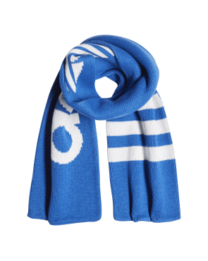 Adidas Originals Scarf Bluebird/white