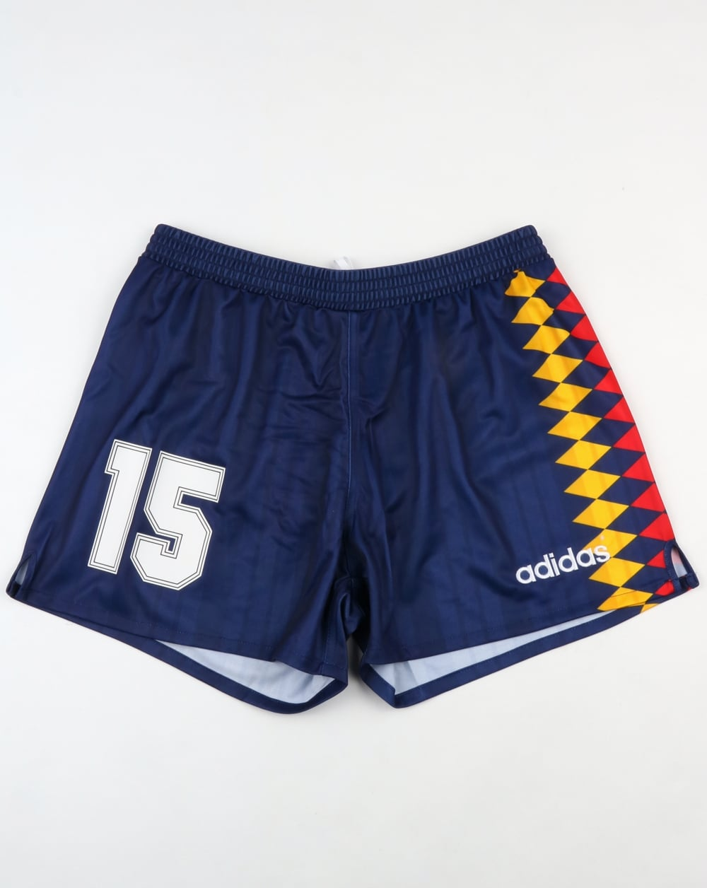 Shuraba Afectar Dedicar  Adidas Originals Spain Shorts Unity Ink,football,retro,mens