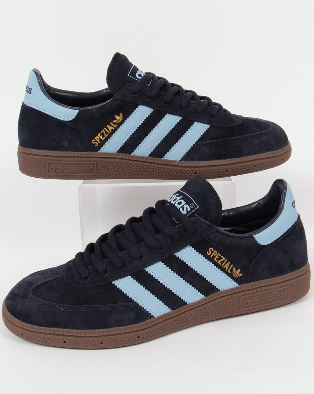 Adidas Originals Navy
