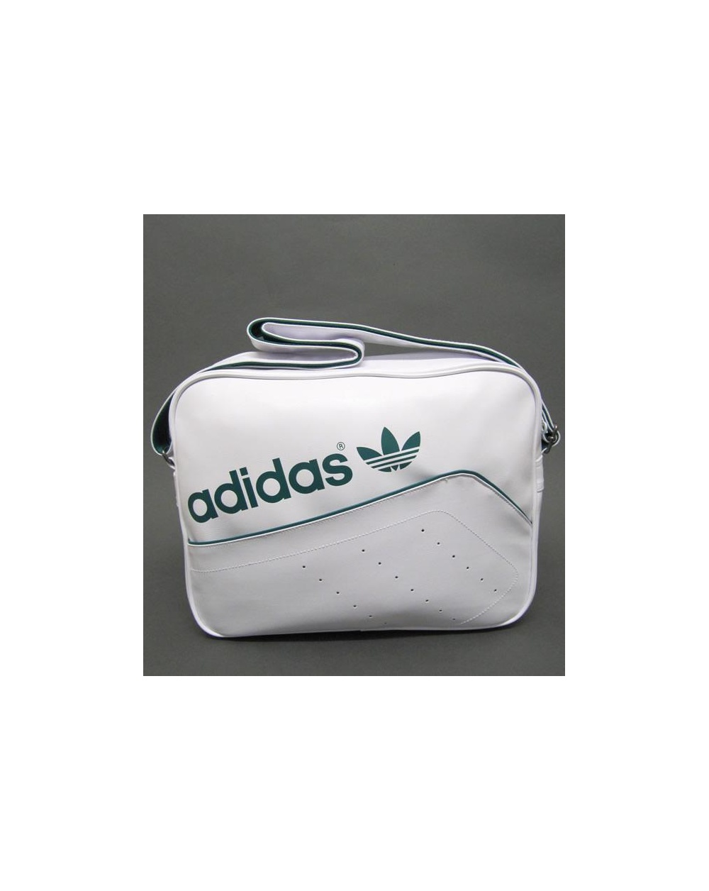 c6e0dc0783e adidas Originals Adidas Originals Stan Smith Air Court Airline Bag White