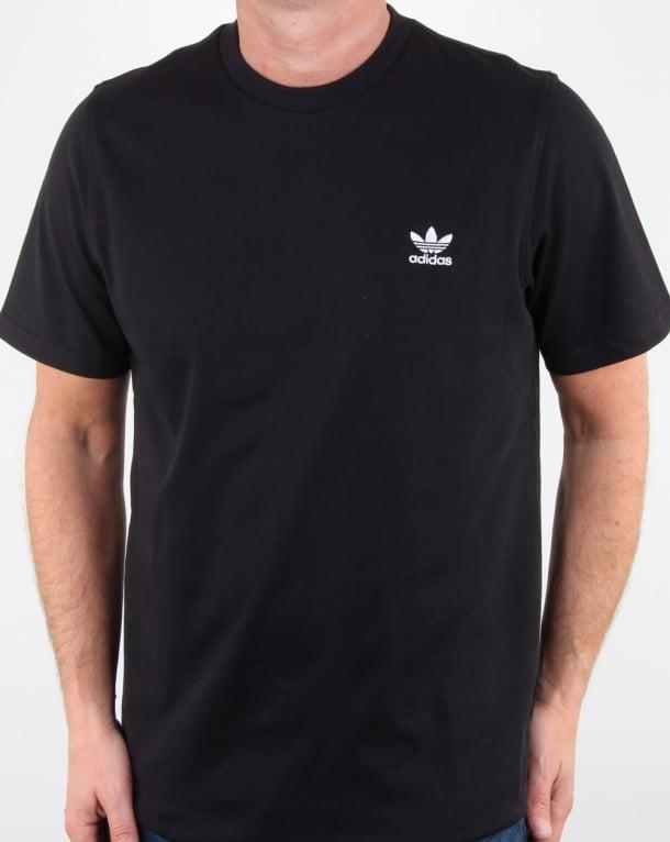 Adidas Originals Standard T Shirt Black