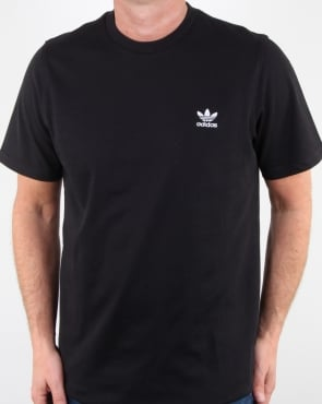 Adidas Originals Standard T Shirt Black