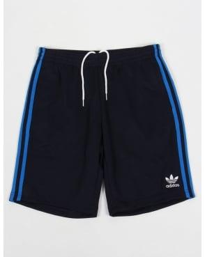 Adidas Originals Superstar Shorts Legend Ink/eqt Blue