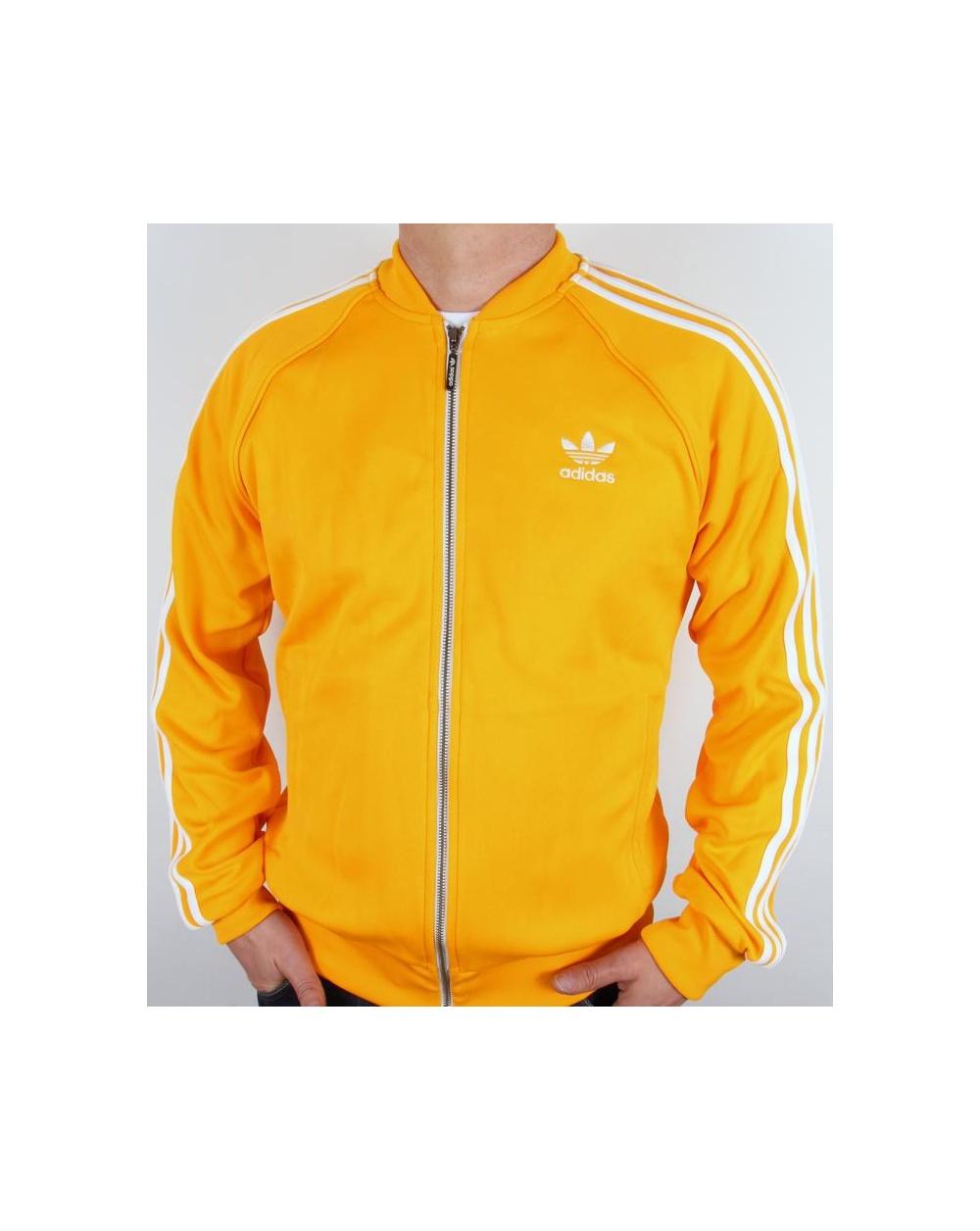 4c6cd39e28d4 Adidas Yellow Tracksuit thehampsteadfactory.co.uk