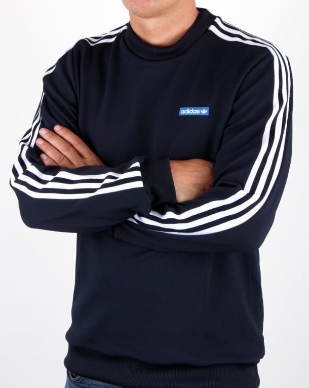 Adidas Originals Tennoji Sweat Legend Ink
