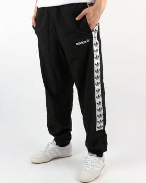 Adidas Originals Tnt Tape Wind Pants Black/white