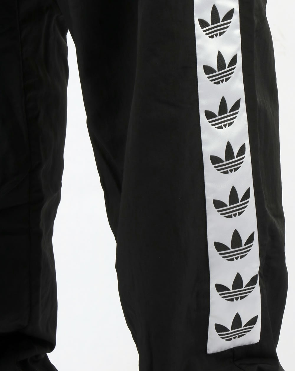 Adidas Originals Tnt Tape Wind Pants Black/white