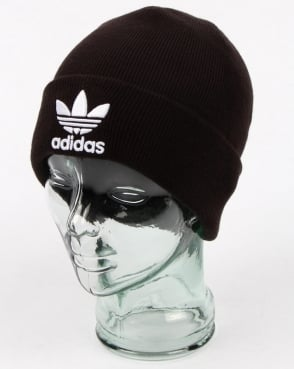Adidas Originals Trefoil Beanie Black