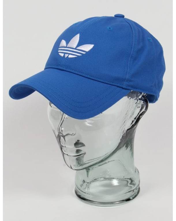 Originaux Adidas Lotier Cap Snapback - Bleu Adidas ewO7p