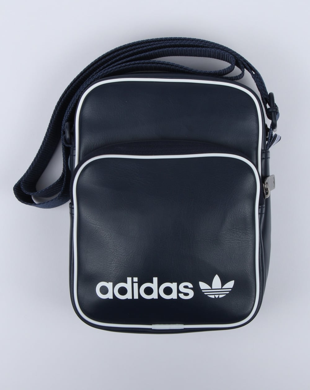 Adidas Originals Vintage Mini Bag Navy