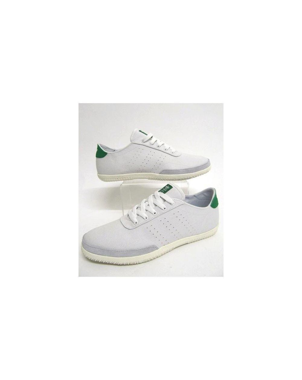 Adidas Neo White And Green