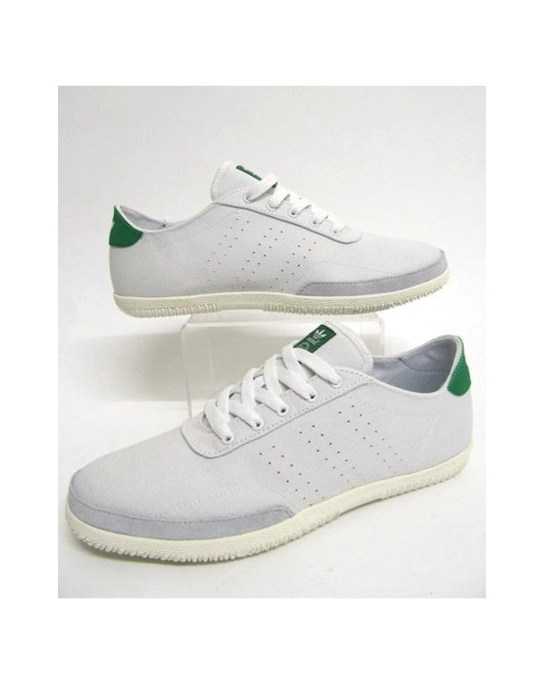 Adidas Plimsole 3 Neo Whitegreen